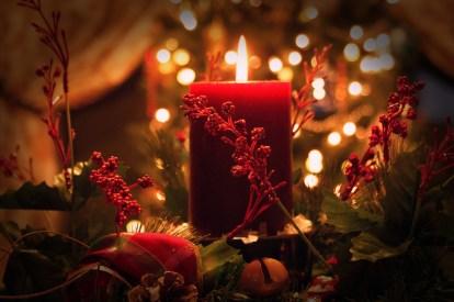 Spreading Joy, Gratitude, Holidays