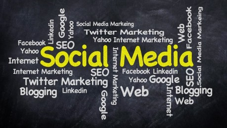 Social Media, Blogging, Marketing