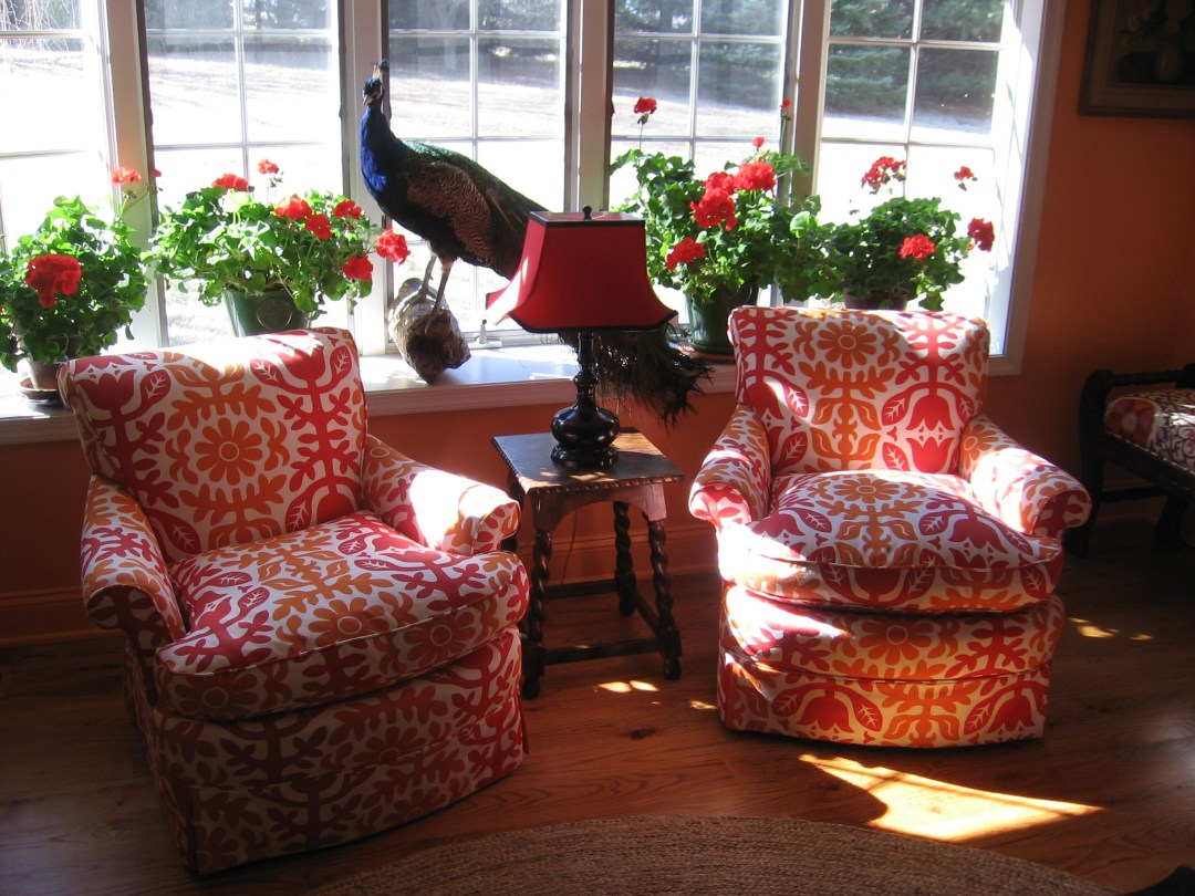 Furniture Repair Company specializing in Re-Upholstery