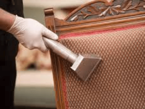 Furniture Repair Company specializing in Re-Upholstery Cleaning