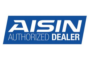 Missing something for your vehicle? Visit us at aisinctt.com