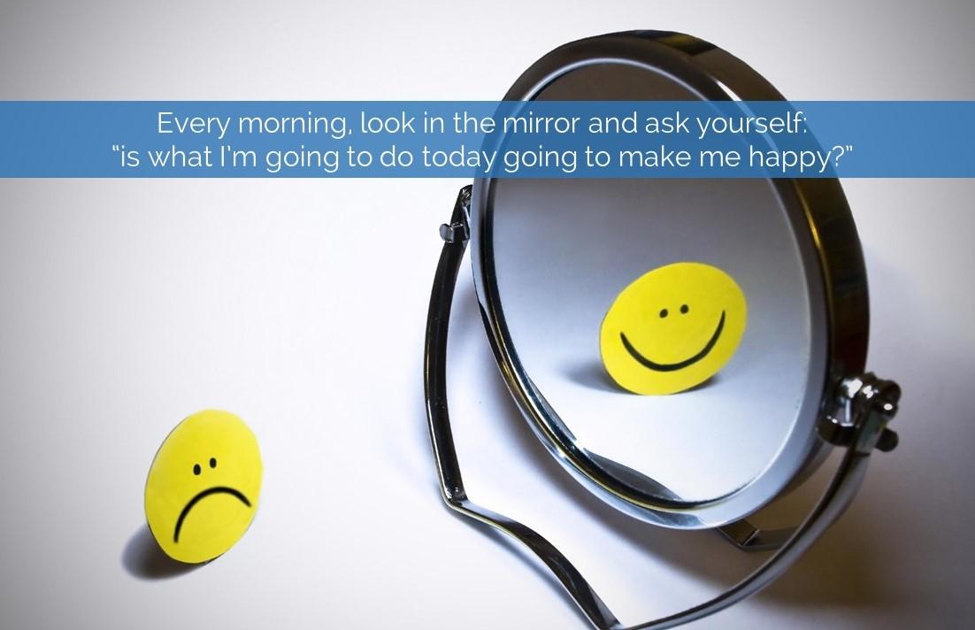 Mirrorhappy