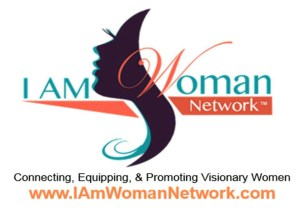 I Am Woman Logo