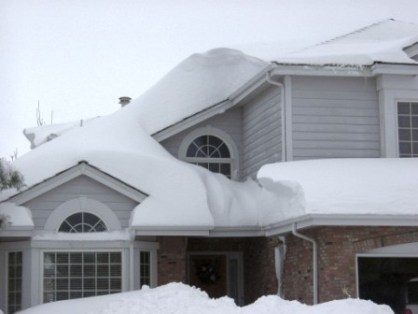 Snow Removal: An Important Part of Roofing Maintenance