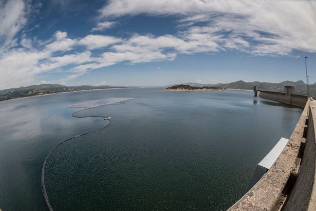 Portugal Home to Worlds First Hydro Solar Power Plant