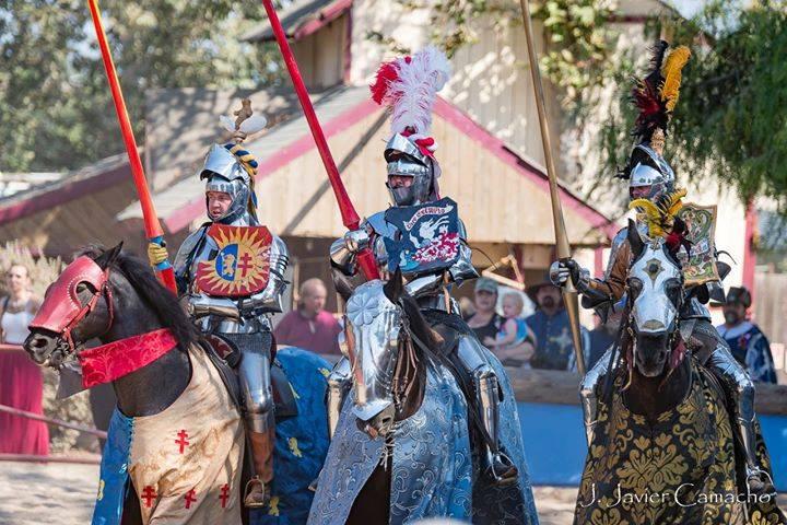 knights_lances