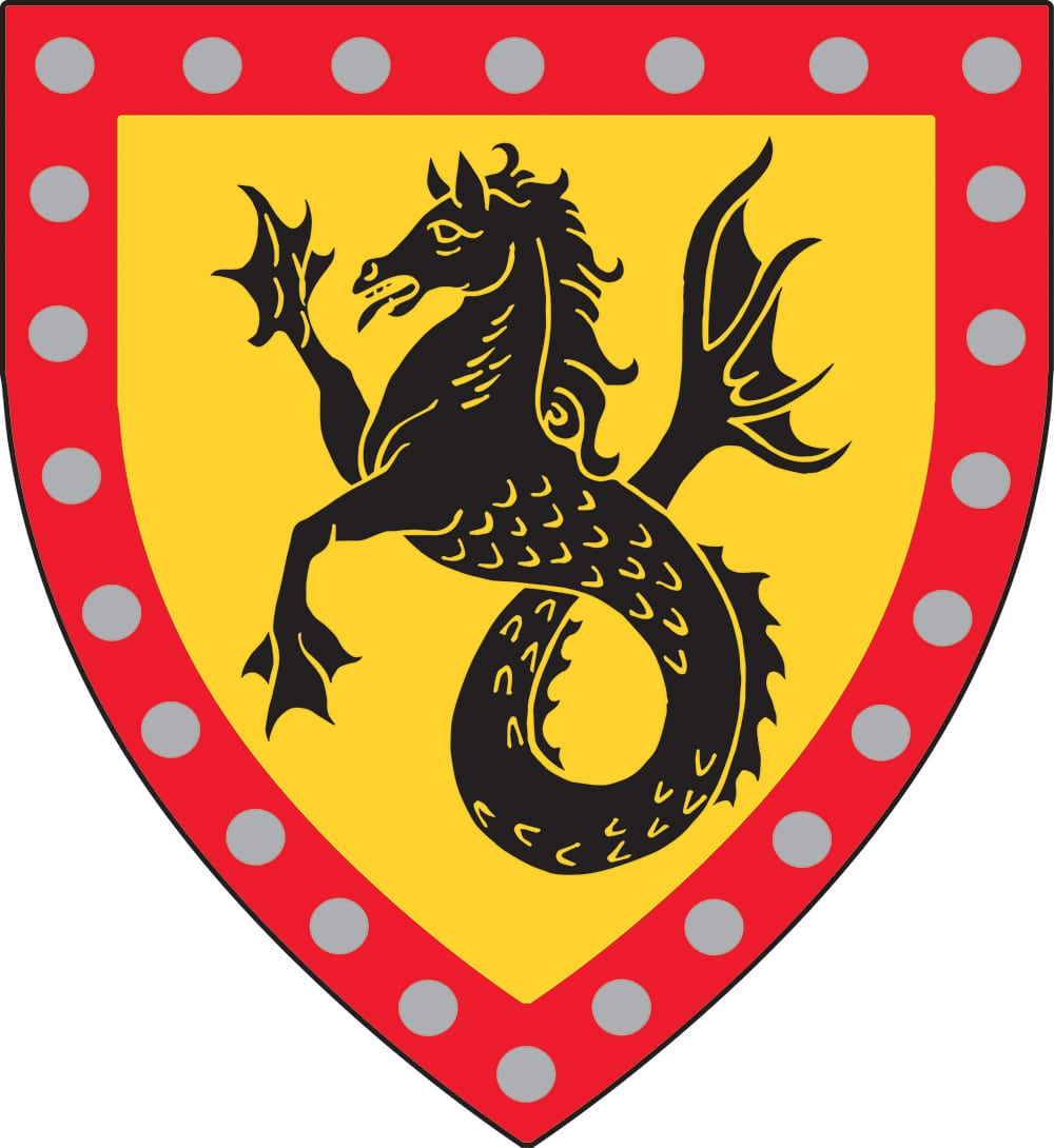 Sir Michael of Ravensholme