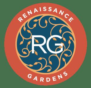 Renaissance Gardens Logo
