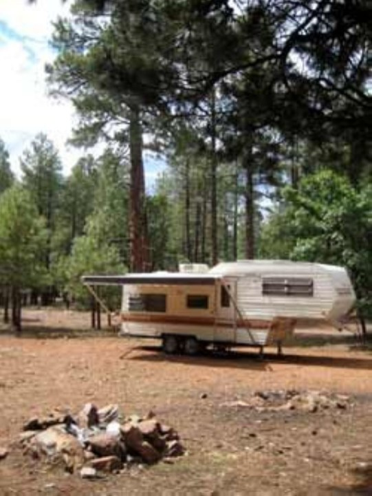 Best RV Full Time For As A Family 05