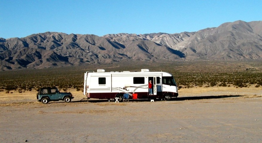 Best RV Full Time For As A Family 11
