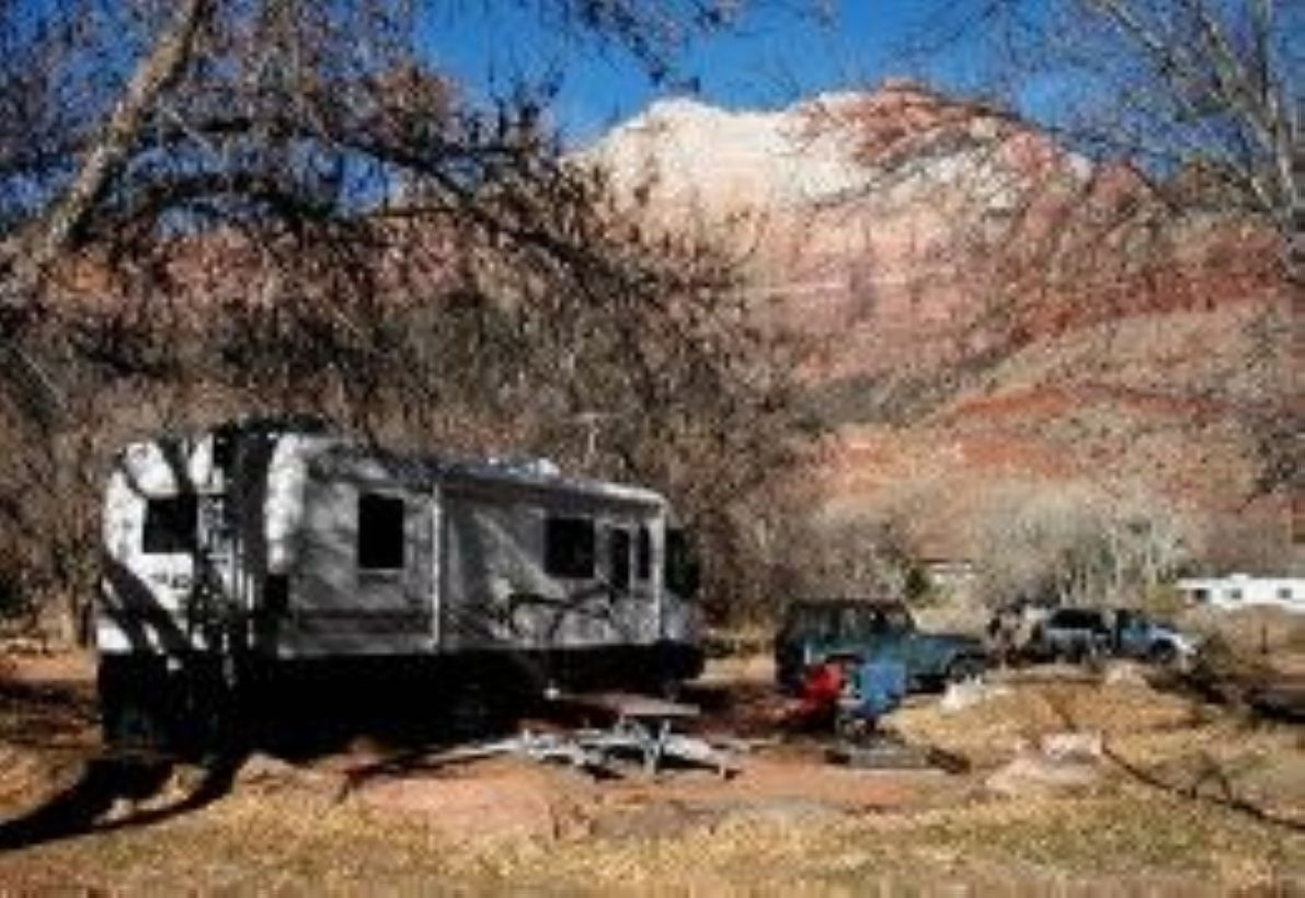 Best RV Full Time For As A Family 36