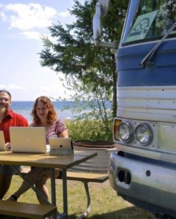 Best RV Full Time For As A Family 44