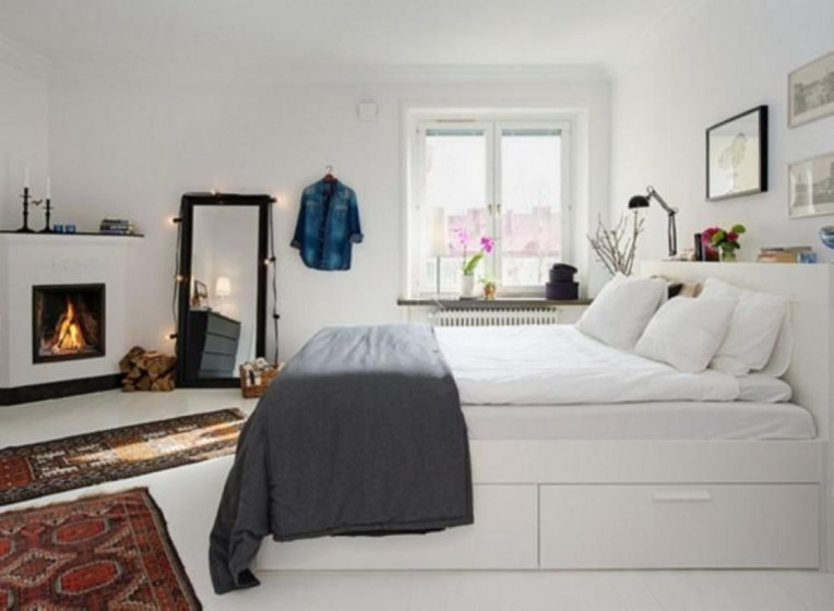 Best Small Bedroom Ideas On A Budget 12