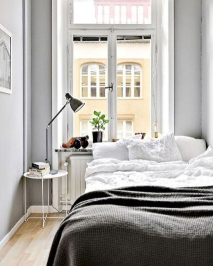 Best Small Bedroom Ideas On A Budget 37
