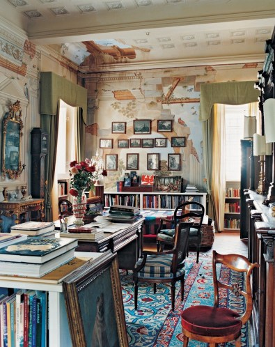 Bohemian Home Office Decor To Inspiration 23