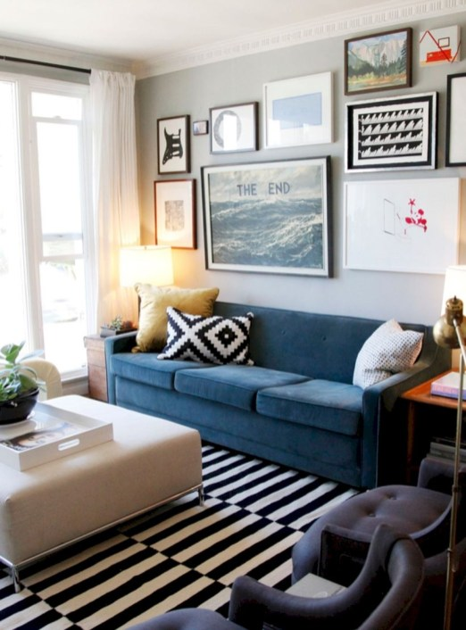 Cheap Ways To Decorate Your Home 12
