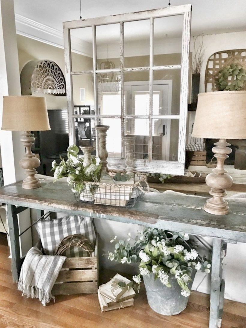 Cheap Ways to Decorate Your Home 23