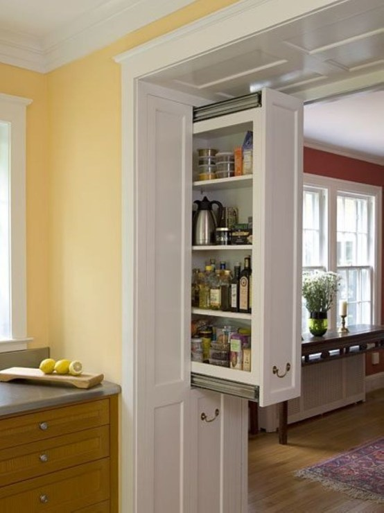 Clever Hidden Storage Solutions Ideas That Inspirer 17