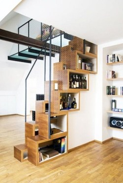 Clever Hidden Storage Solutions Ideas That Inspirer 25