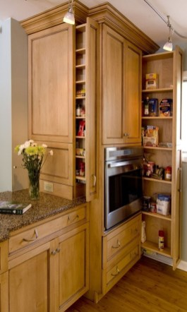 Clever Hidden Storage Solutions Ideas That Inspirer 33
