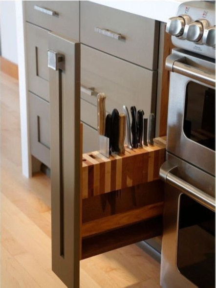 Clever Hidden Storage Solutions Ideas That Inspirer 46
