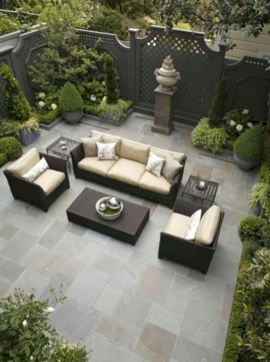 Color For Outdoor Space 10
