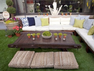 Color For Outdoor Space 12