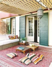 Color For Outdoor Space 23