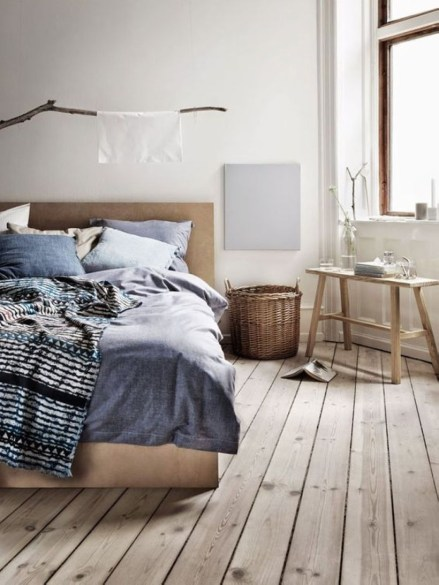 Cozy Bedroom Ideas For Your Tiny Apartment 14
