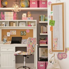 Craft Room Storage Projects For Your Home Office 02