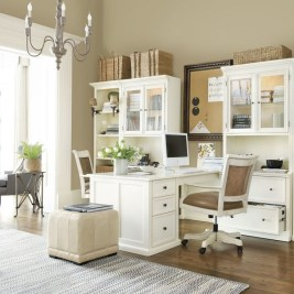 Craft Room Storage Projects For Your Home Office 04