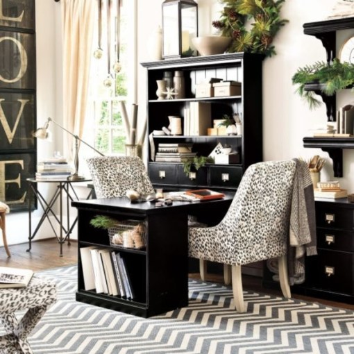 Craft Room Storage Projects For Your Home Office 26