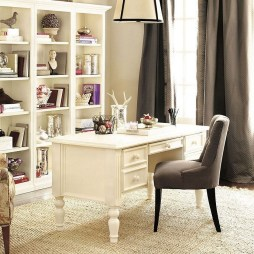 Craft Room Storage Projects For Your Home Office 27