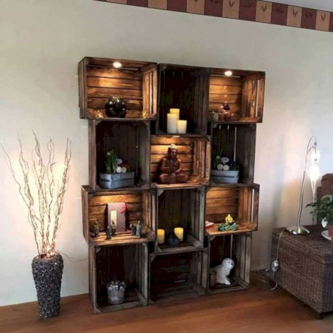 DIY Home Decor Projects On A Budget 26