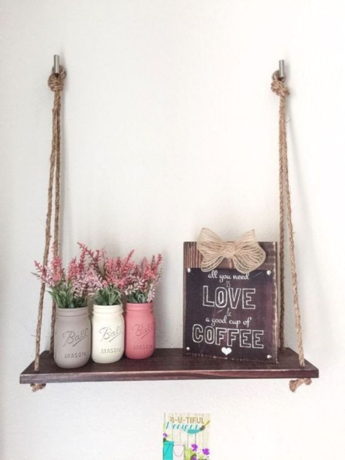 DIY Home Decorating On a Budget 16