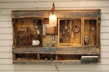 Easy DIY Ideas For Old Pallet Wood 01