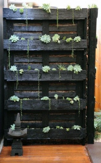 Easy DIY Ideas For Old Pallet Wood 09