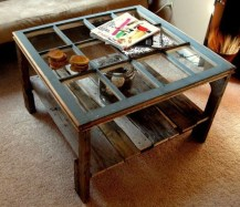 Easy DIY Ideas For Old Pallet Wood 13