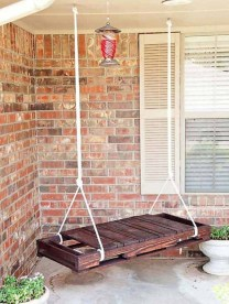 Easy DIY Ideas For Old Pallet Wood 31
