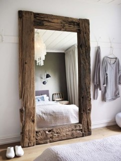 Easy DIY Ideas For Old Pallet Wood 35