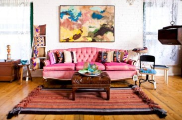 Eclectic Home Design Style Characteristics To Inspire 10