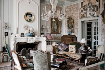 Eclectic Home Design Style Characteristics To Inspire 11