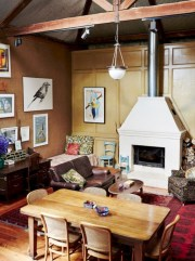 Eclectic Home Design Style Characteristics To Inspire 15