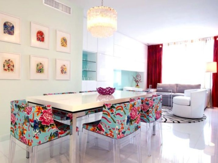Eclectic Home Design Style Characteristics To Inspire 20