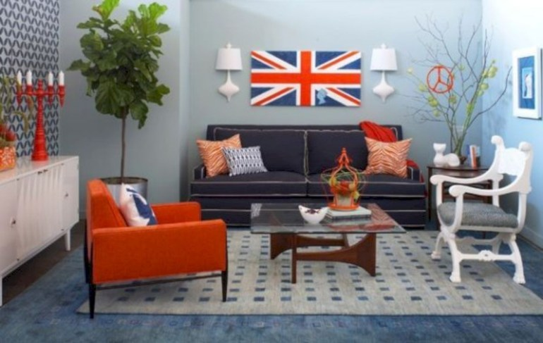 Eclectic Home Design Style Characteristics To Inspire 23