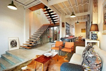 Eclectic Home Design Style Characteristics To Inspire 24