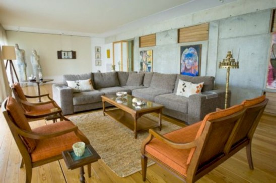 Eclectic Home Design Style Characteristics To Inspire 30