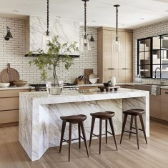 Fabulous Interior Design For Small Kitchen 03
