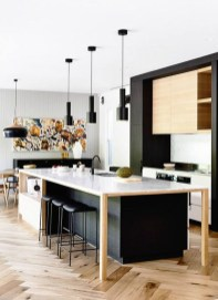 Fabulous Interior Design For Small Kitchen 08
