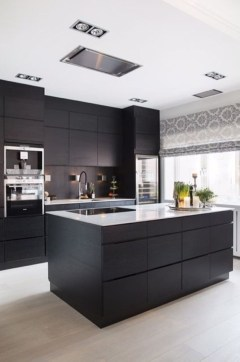 Fabulous Interior Design For Small Kitchen 23